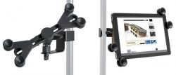 "Stands Bracket tablet universal P/U 12 10.1"" to 14"""