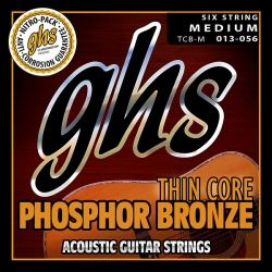 GHS TCB-M Thin Core Ph. Bronze 013/056