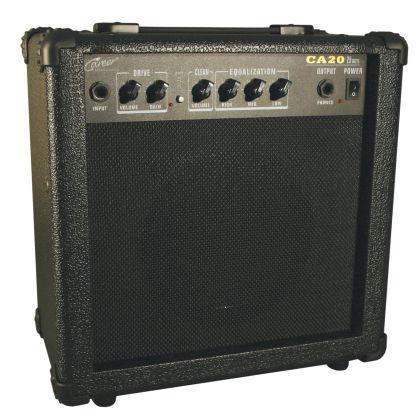 Career CA-25 китарен усилвател