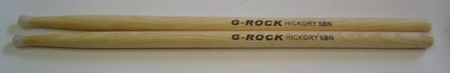 G rock 5BN hickory