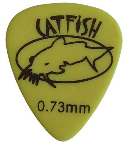 Catfish Texacs перце жълто - размер 0,73