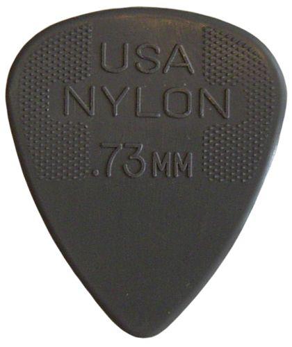 Dunlop Nylon перце сиво - размер 0.73