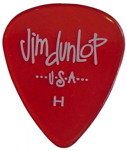 Dunlop Gels перце цвят червен - размер heavy