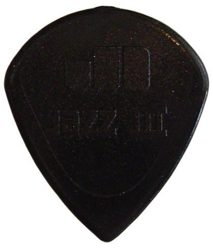 Dunlop Jazz 3 перце цвят черен - размер 1,38 sharp