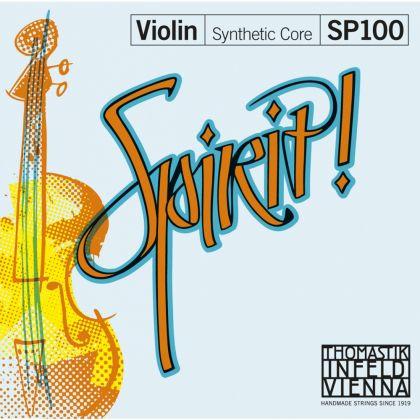 Thomastik Spirit струни за цигулка комплект