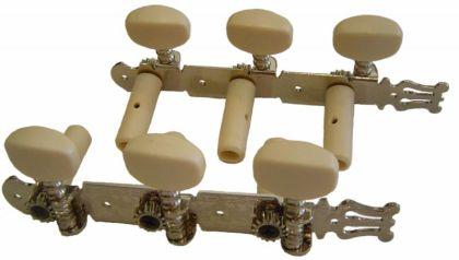 Dixon SKG 354-BX ключове за класическа  китара