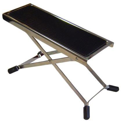 Wittner столче за крак за китара Model No. 991 - никел метално