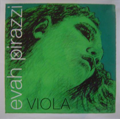 Pirastro Evah Pirazzi синтетична струна за виола - единична - C