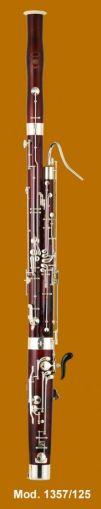 Oscar Adler Фагот 1357/125 - Jubilee model