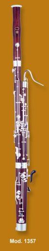 Oscar Adler Фагот 1357 - student model (standard version)