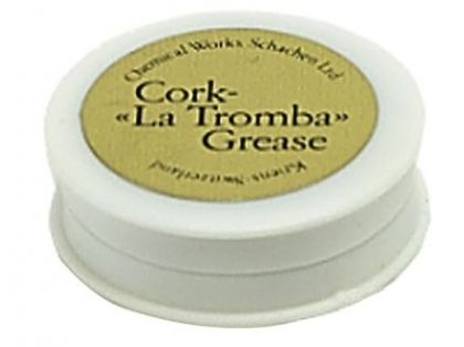 Cork & Slide Grease - La Tromba 3 grams
