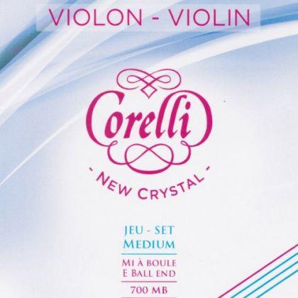 Corelli Crystal струни за цигулка комплект