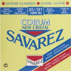 Savarez Corum  New Cristal high tension
