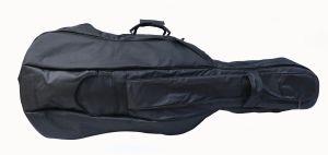 Carbon Case, Cello 4/4,black CSC801C