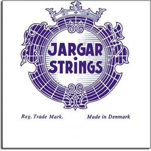 Jargar единична струна за чело - А strong