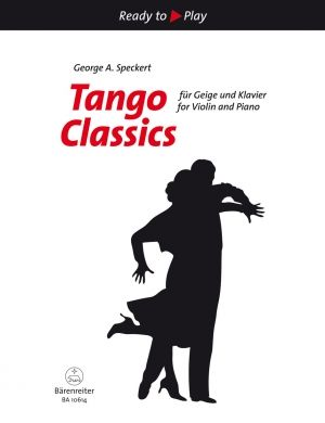 Beautiful Adagios  за две цигулки