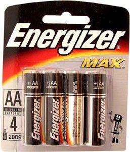 батерия  Energizer 9V алкална