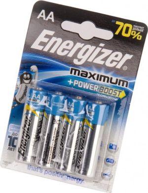 батерия  Energizer AA алкална