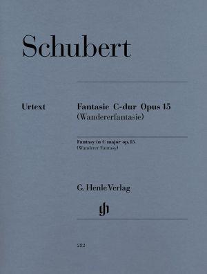 Шуберт - Фантазия фа минор op. 103 D 940 за пина на четири ръце