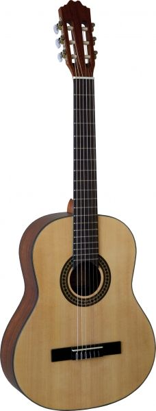 Kirkland класическа китара мод 24 махагон мат