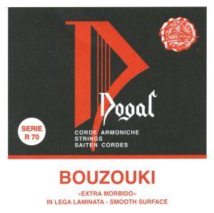 Dogal R70  струни за бузуки