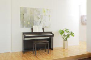 KAWAI дигитално пиано CL-36 черно
