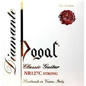 Dogal NR127C Strong  струни за класическа китара
