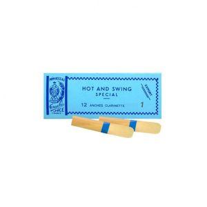 Prim-Roseau платъци за В кларинет размер 2 - кутия