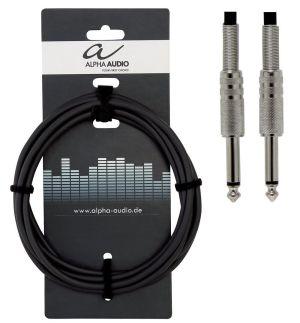 Roxtone Eco   инструментален кабел - 3м