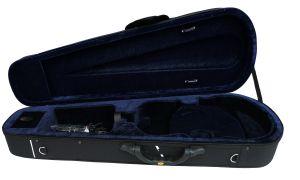 Калъф за виола - по формата на виолата, олекотен - 40см