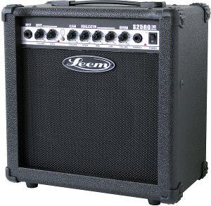 Leem S15G китарен усилвател 15W