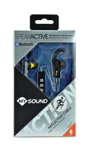 Мysound Speakair Wireless Bluetooth слушалки