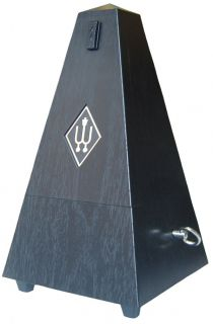 Wittner метроном модел Maelzel No. 845 161 черен