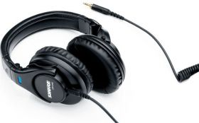 Shure - SRH440 Professional Studio Headphones