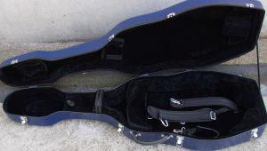 Куфар за Viola da gamba