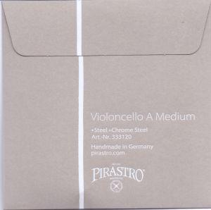 Pirastro Perpetual струнa A medium за чело комплект 4/4
