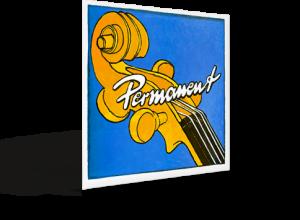 Pirastro Permanent viola струни комплект