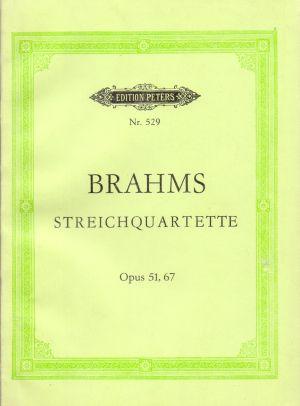 Брамс - Трагична увертюра оп.81