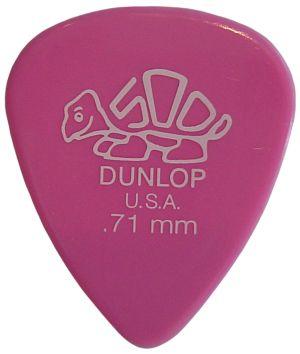 Dunlop Delrin 500 перце розово - размер 0.71