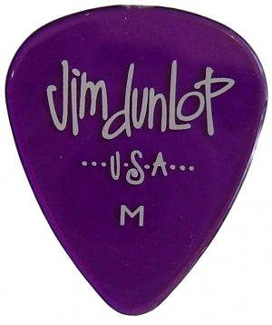 Dunlop Gels перце цвят лилав - размер medium