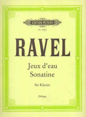 Равел - Отражения
