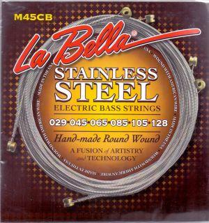 La Bella 7GPCL струни за акустична китара Phosphor bronze 011/052