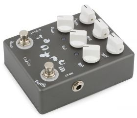 Caline CP-12 Pure Sky Overdrive