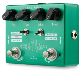 Caline CP-20 Crazy Cacti Overdrive