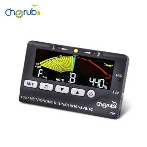 Cherub Metrotuner WMT-578