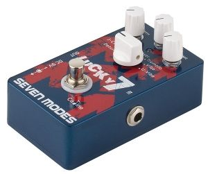 Caline CP-37 Drifter Multi Delay