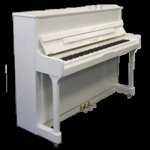 KAWAI модел K-2 бяло