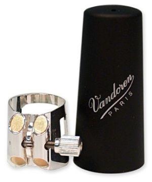 Vandoren Optimum гривна за кларинет LC01P с пластмасова капачка