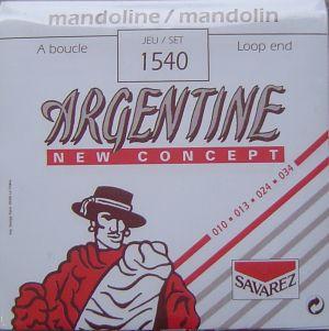 Savarez Argentine струни за мандолина