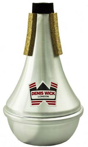 Denis Wick - сурдина за тромпет - straight